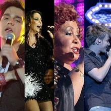 Relembre o time de famosos e estrelas que brilhou aqui (Cheias de Charme / TV Globo)
