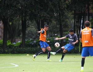 werley treino bogotá colômbia (Foto: Lucas Uebel/Grêmio FBPA)