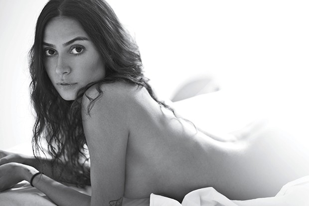 Thaila Ayala (Foto: André Nicolau)