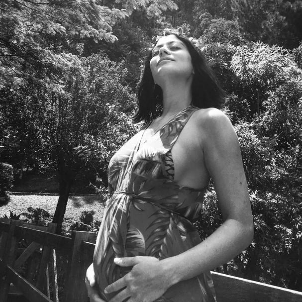Carol Castro (Foto: Reprodução/ Instagram)