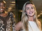 Ex-BBB Angélica vai processar Aline após acusações de prostituição