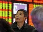 Ações chinesas caem no fim do pregão com confiança ainda frágil