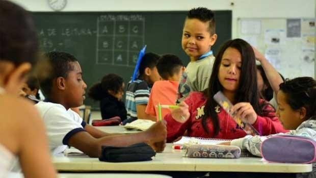 Base Nacional Curricular vai definir os que alunos aprendem e quando (Foto: ABr)