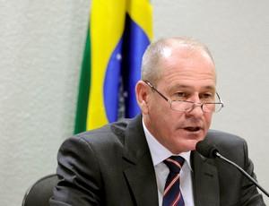 general Fernando Azevedo e Silva indicado APO (Foto: Pedro França / Agência Senado)