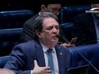 Interrogatório de Dilma no Senado: Waldemir Moka pergunta