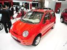 Chery lança o QQ a R$ 22,9 mil, o carro mais barato do Brasil