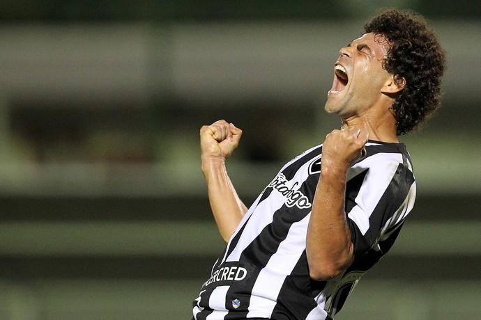 Camilo Botafogo  (Foto: Vitor Silva / SSpress / Botafogo)