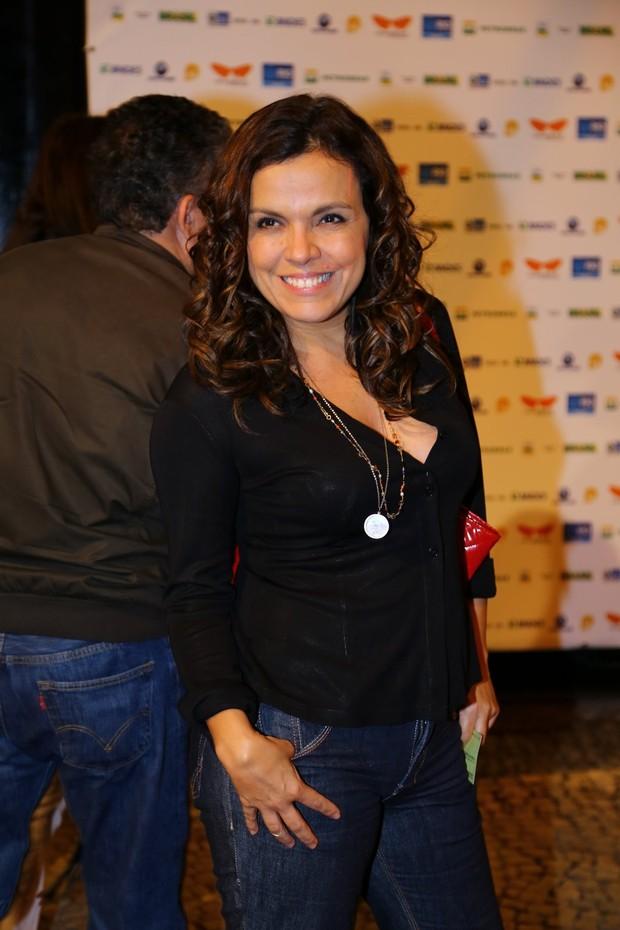 Marcela  (Foto: Marcello Sá Barretto/Agnews)
