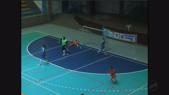 Confira a tabela da segunda fase da Taça EPTV de Futsal/ Sul de Minas