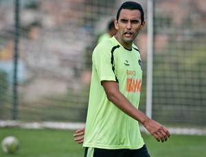 Rafael Marques não pensa no América-MG (Foto: Bruno Cantini  / Site Oficial do Atlético-MG)