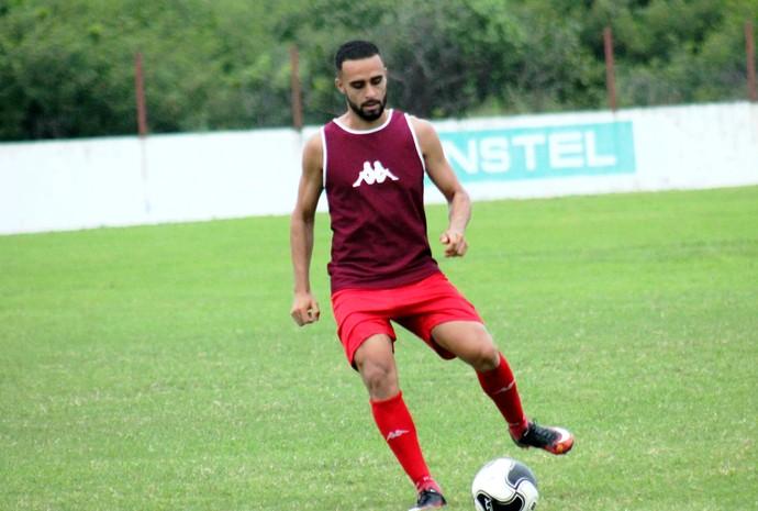 América-RN - João Gabriel, meia (Foto: Canindé Pereira/América FC)