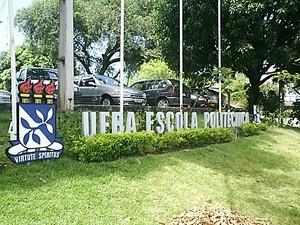 Escola Politécnica UFBA (Foto: Divulgação/UFBA)