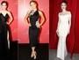 Sophia Abrahão é a mais bem-vestida na festa da novela 'A Lei do Amor'