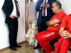 Presos na Aequalis, ex-servidor e empresário português são soltos