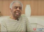 Gilberto Gil fala de saúde, política e por que fez música para sua médica