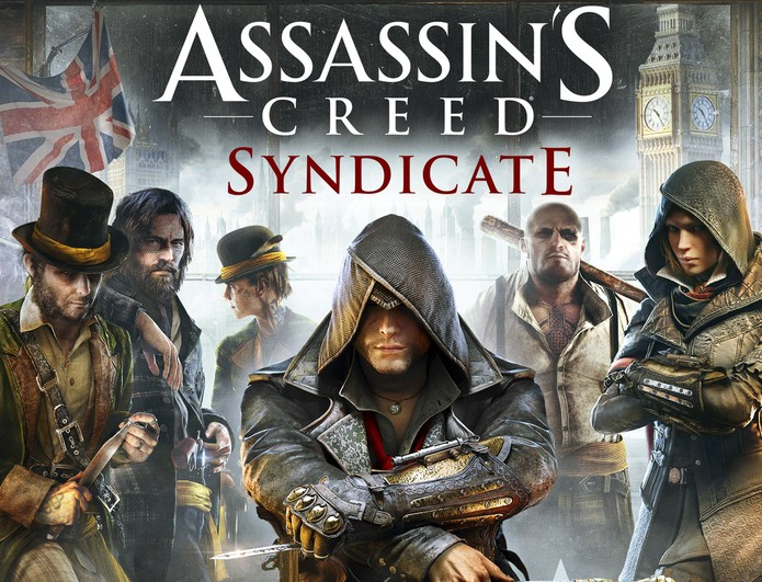 Oficial: Assassin's Creed Syndicate ZGB Start