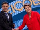 No AC, Aécio Neves vence Dilma na corrida presidencial com 63,68%