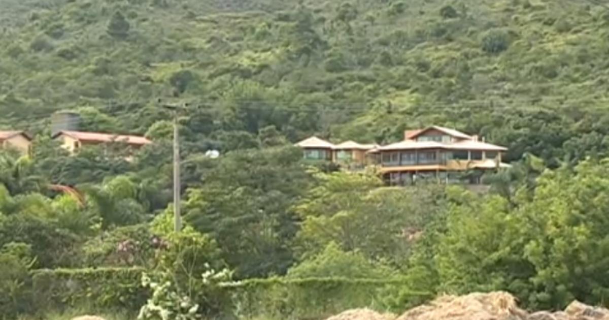 Resort pode ser fechado por falta de licença ambiental no litoral de ... - Globo.com