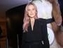 Fiorella Mattheis vai com Alexandre Pato para a China: 'Gosto de viajar'