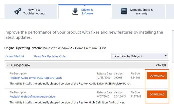 Baixe a atualização disponível para Windows 10, caso esteja disponível (Foto: Reprodução/Barbara Mannara)