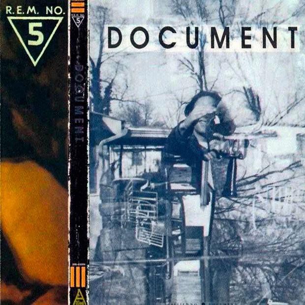 Document – R.E.M. (Foto: Divulgação)