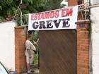 Funcionários do hospital psiquiátrico Vera Cruz paralisam atividades