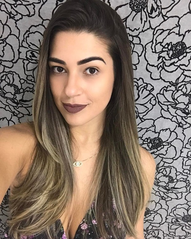 Vivian Amorim (Foto: Reprodução/Instagram)