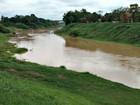 Mesmo com rio acima de 3 m, Depasa mantém plano de contingência