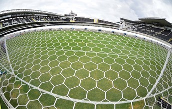 Santos encara o Atlético-PR pelas oitavas da Copa do Brasil sub-20