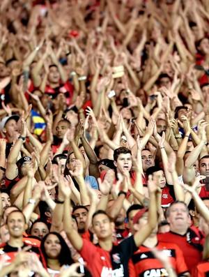 BLOG: Torcida do Fla terá mosaico no Maracanã e homenagem a cidades onde time jogou