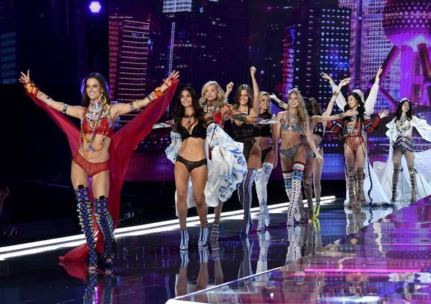 Victoria's Secret (Foto: Getty Images)