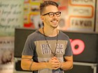 Fã de Serginho Groisman e Jimmy Fallon, Junior lança talk show na web