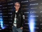 Mc Gui e mais famosos vão à pré-estreia de 'Cinderela'
