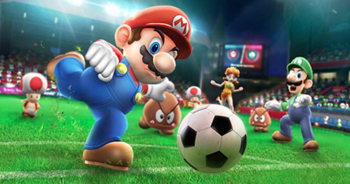 Mario Sports Superstars (Foto: Divulgação/Nintendo)