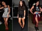 Quem foi a mais bem-vestida no primeiro dia do Rock in Rio? Vote!
