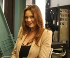 Ellen Rocche | Ariane Ducati/Gshow