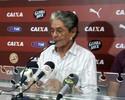 """""""São negociações dolorosas"""", diz Viana sobre Escudero e Rhayner"""