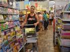 Intenção de consumo atinge menor nível para janeiro desde 2010
