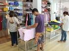 Confiança do comércio melhora em agosto, diz FGV