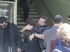 Irmão nega relação entre morte de Fausto Fanti e briga com a mulher