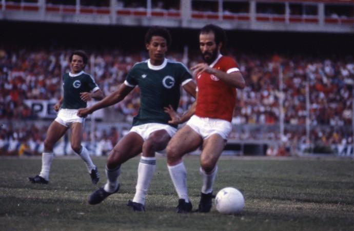 Mário Sérgio, Inter, Internacional (Foto: Telmo Cúrcio/Agência RBS )