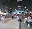 Eleitor poderá justificar falta no aeroporto (Yuri Girardi / G1 Bahia)