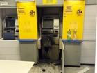 Grupo arromba caixa eletrônico com maçarico em banco de João Pessoa