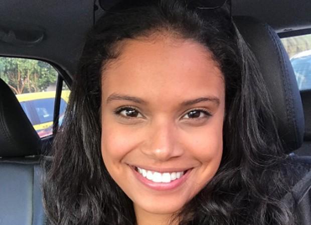 Aline Dias (Foto: Reprodução/Instagram)