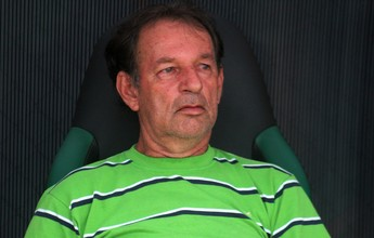 Realista, Paulo Capão diz que objetivo da Amax é se garantir no returno
