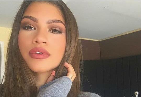 Zendaya (Foto: Reprodução Instagram)