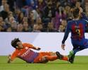 Nem tudo são flores: lesões de Jordi Alba e Piqué preocupam o Barcelona