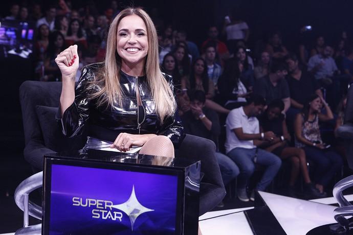 Daniela Mercury (Foto: Inácio Moraes/Gshow)