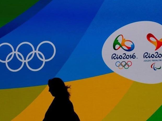 OMS lançou recomendações para viajantes que vêm ao Brasil para Olimpíada (Foto: Reuters/Sergio Moraes)