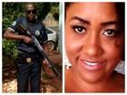 Guarda Municipal é preso suspeito de matar esposa a tiros durante briga